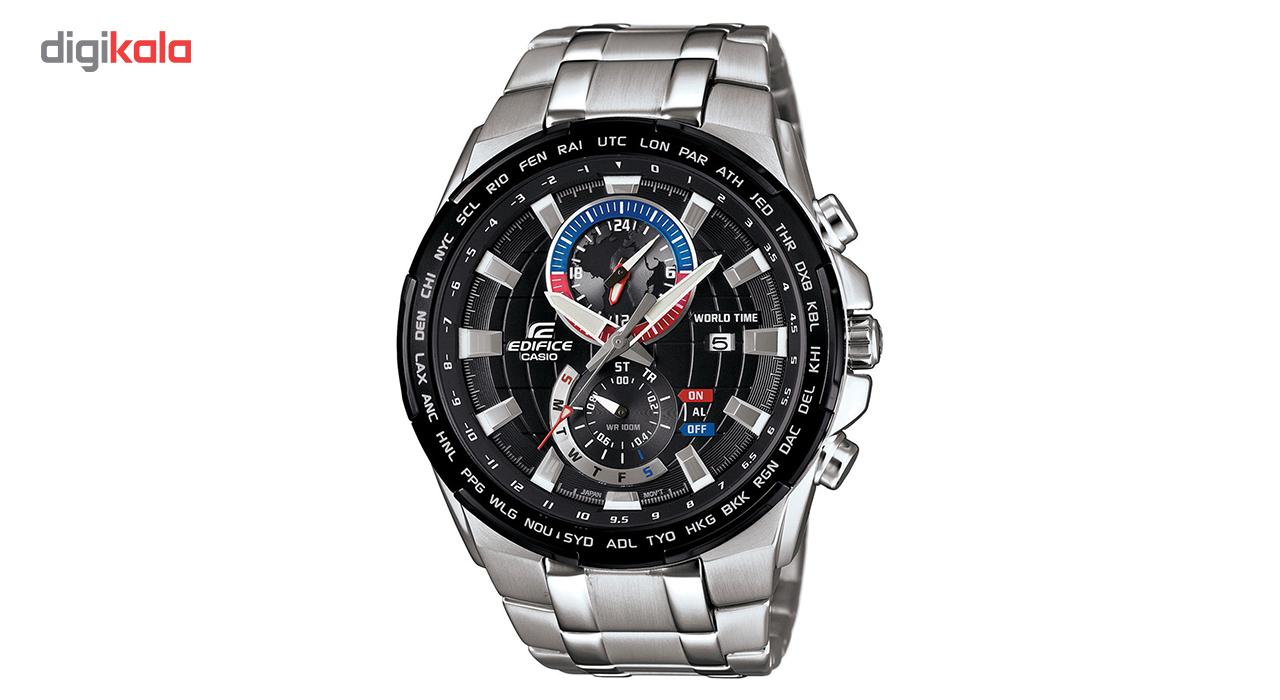 ساعت مردانه برند کاسیو EFR-550D-1AVUDF