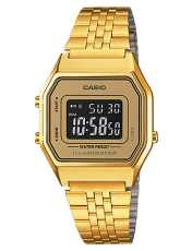 ساعت مچی دیجیتال زنانه کاسیو مدل LA680WGA-9BDF -  - 1