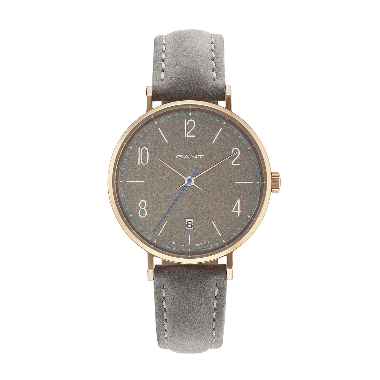 ساعت مچی عقربه ای زنانه گنت مدل GW035004