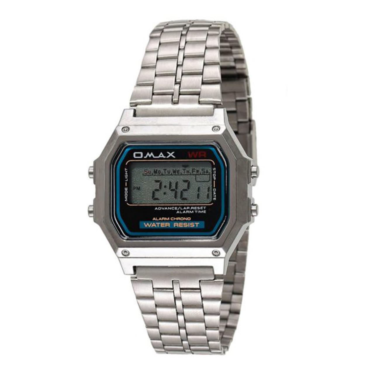 ساعت مچی دیجیتال اوماکس مدل m283 -  - 2