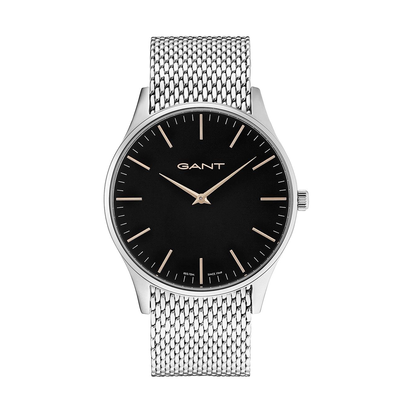 ساعت مچی عقربه ای مردانه گنت مدل GW044003