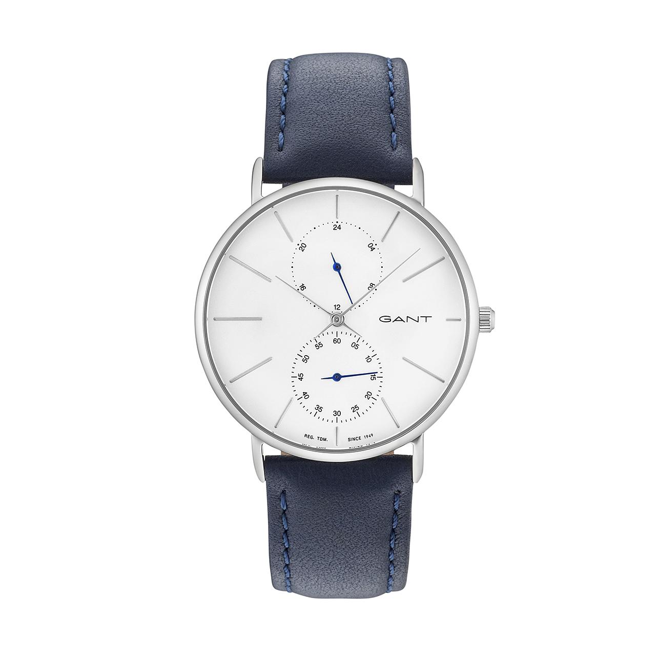ساعت مچی عقربه ای زنانه گنت مدل GW045001