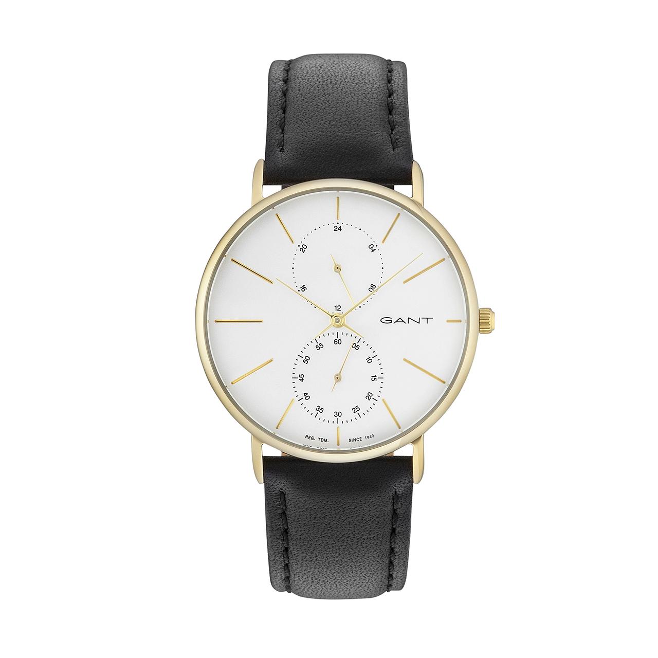 ساعت مچی عقربه ای زنانه گنت مدل GW045002