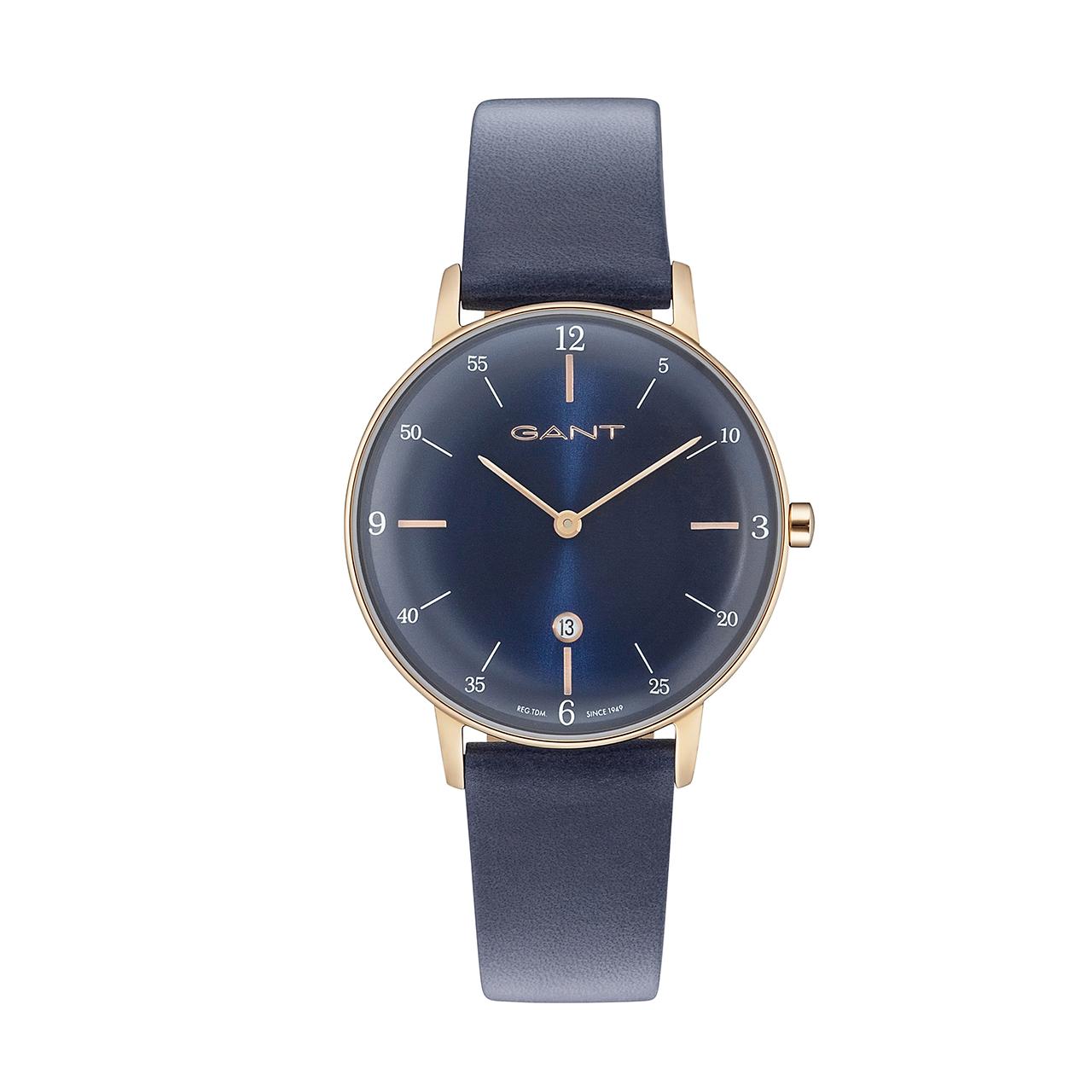خرید ساعت مچی عقربه ای زنانه گنت مدل GW047005