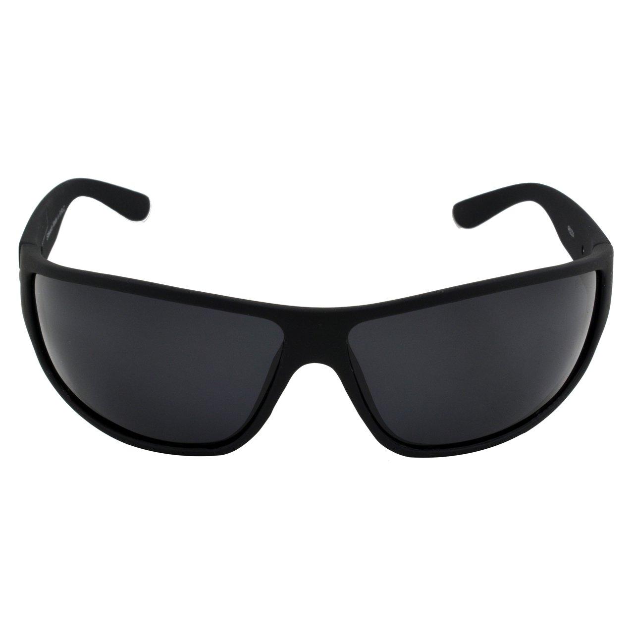 قیمت عینک آفتابی الدرادو مدل Full Frame Matte Black