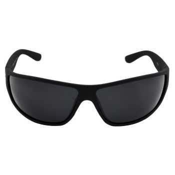 عینک آفتابی الدرادو مدل Full Frame Matte Black