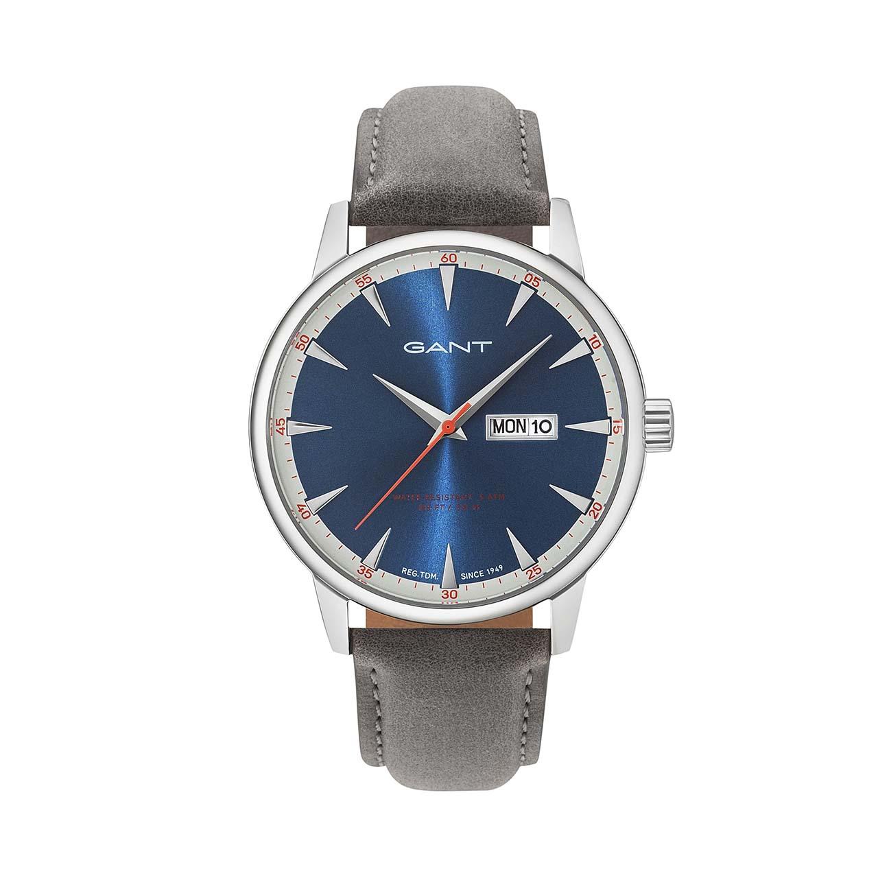 ساعت مچی عقربه ای مردانه گنت مدل GW10707