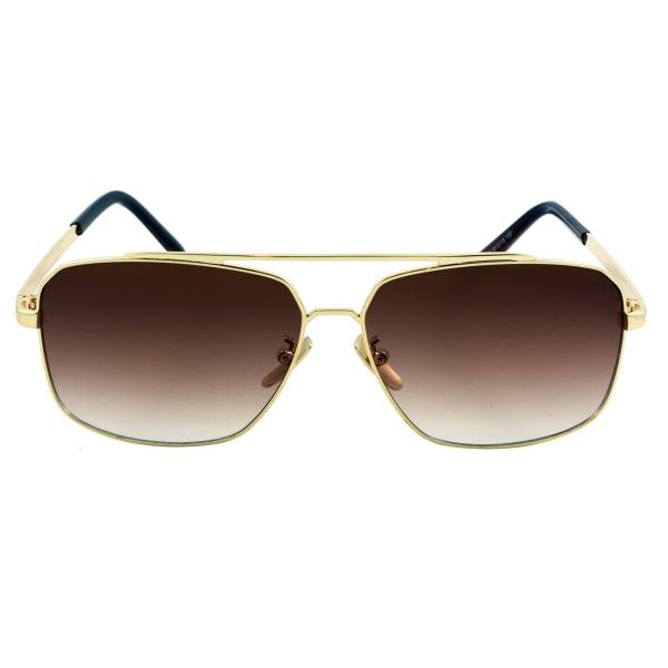 عینک آفتابی ویلی بولو مدل Casual Mens Brown