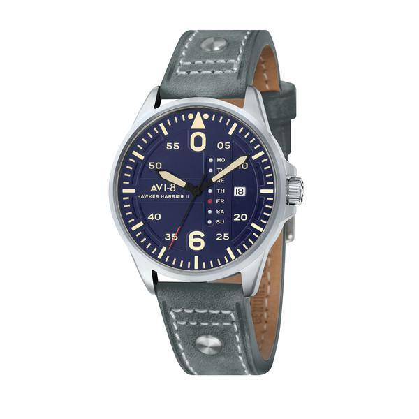 ساعت مچی عقربه ای مردانه ای وی-8 مدل AV-4003-05