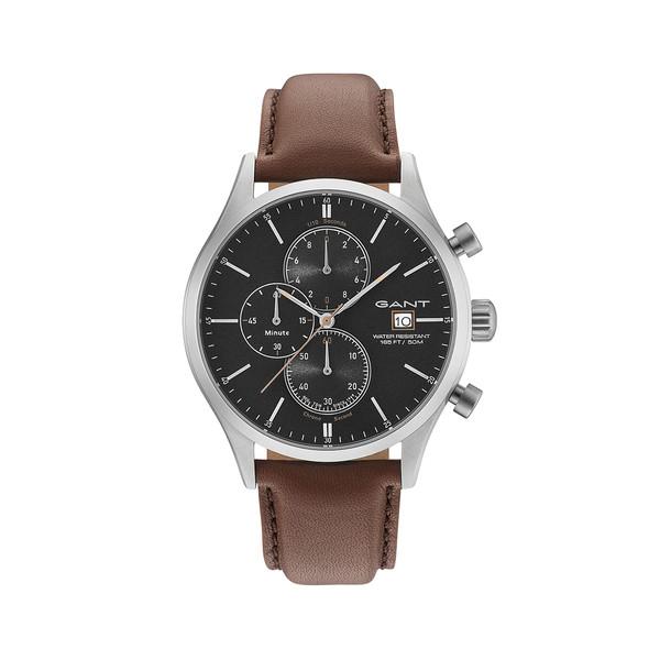 ساعت مچی عقربه ای مردانه گنت مدل GW70408