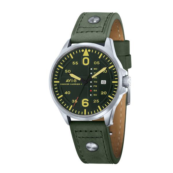ساعت مچی عقربه ای مردانه ای وی-8 مدل AV-4003-09