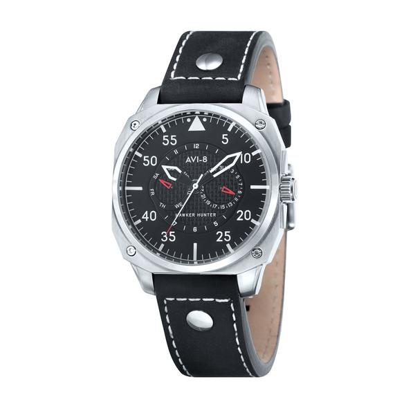 ساعت مچی عقربه ای مردانه ای وی-8 مدل AV-4009-02