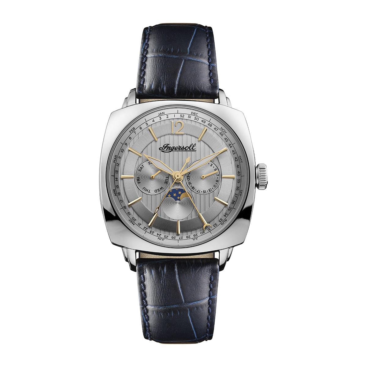 ساعت مچی عقربه ای مردانه اینگرسل مدل I04101