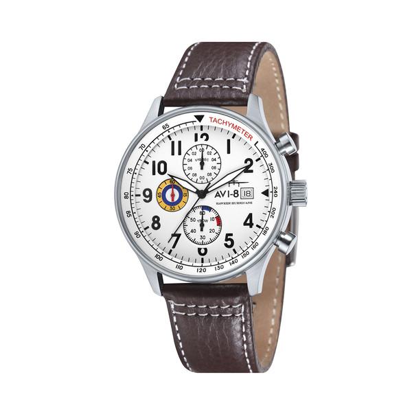 ساعت مچی عقربه ای مردانه ای وی-8 مدل AV-4011-01