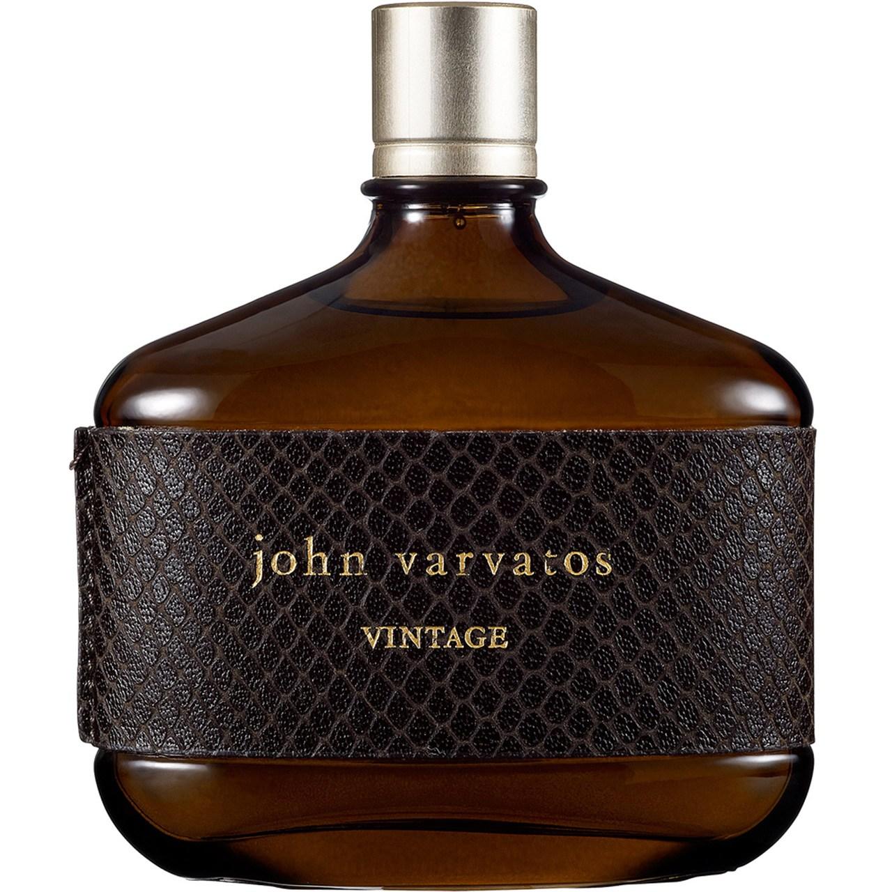ادو تویلت مردانه جان وارواتوس مدل Vintage حجم 100 میلی لیتر