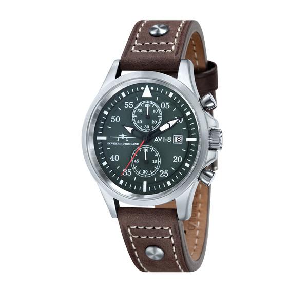ساعت مچی عقربه ای مردانه ای وی-8 مدل AV-4013-03