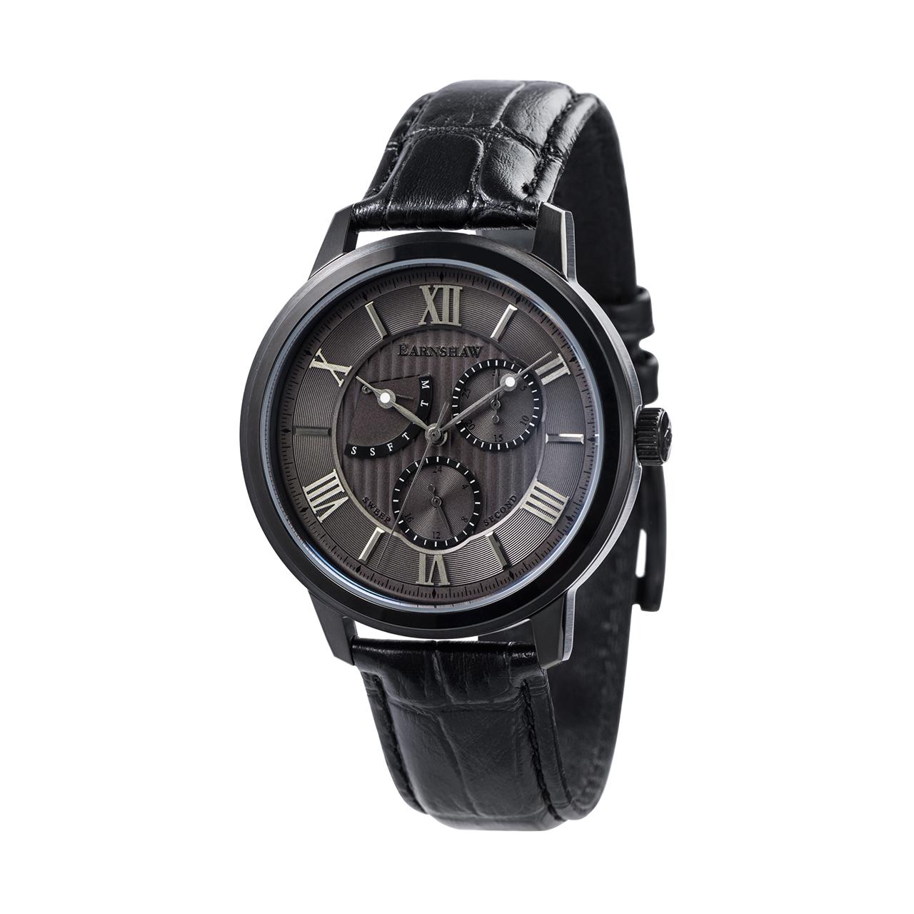 کد تخفیف                                      ساعت مچی عقربه ای مردانه ارنشا مدل ES-8060-06