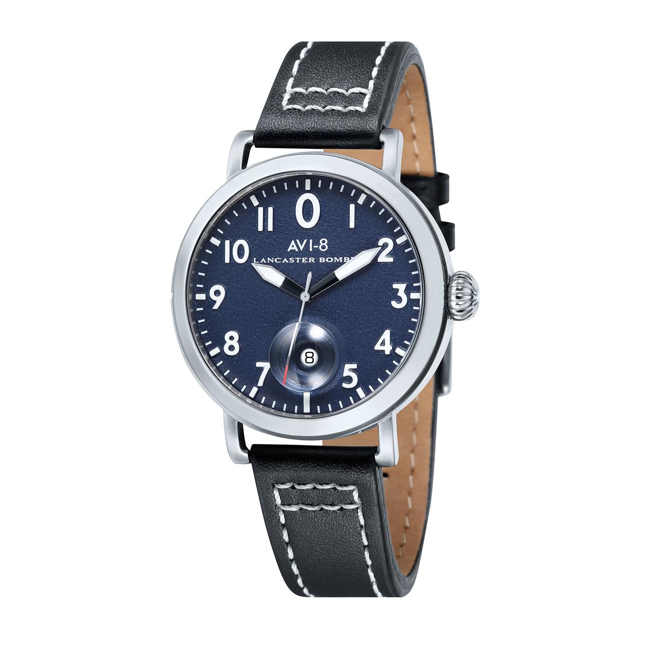ساعت مچی عقربه ای مردانه ای وی-8 مدل AV-4020-03 54