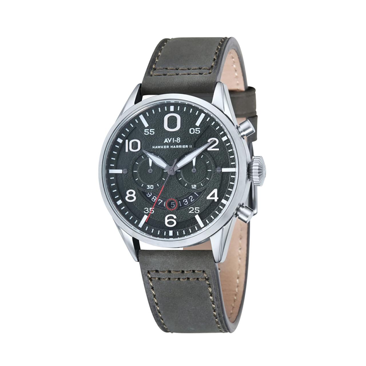 ساعت مچی عقربه ای مردانه ای وی-8 مدل AV-4031-03
