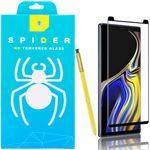 محافظ صفحه نمایش اسپایدر مدل Super Hard 5D مناسب برای گوشی موبایل سامسونگ galaxy Note 9 thumb