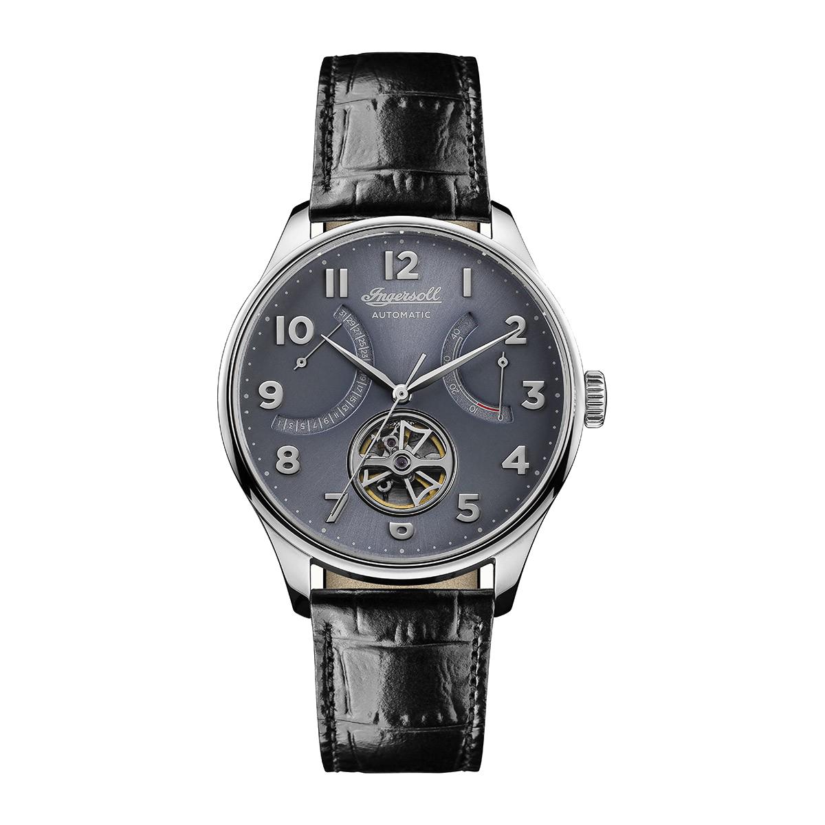 ساعت مچی عقربه ای مردانه اینگرسل مدل I04604 15