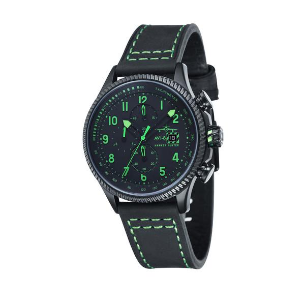 ساعت مچی عقربه ای مردانه ای وی-8 مدل AV-4036-02
