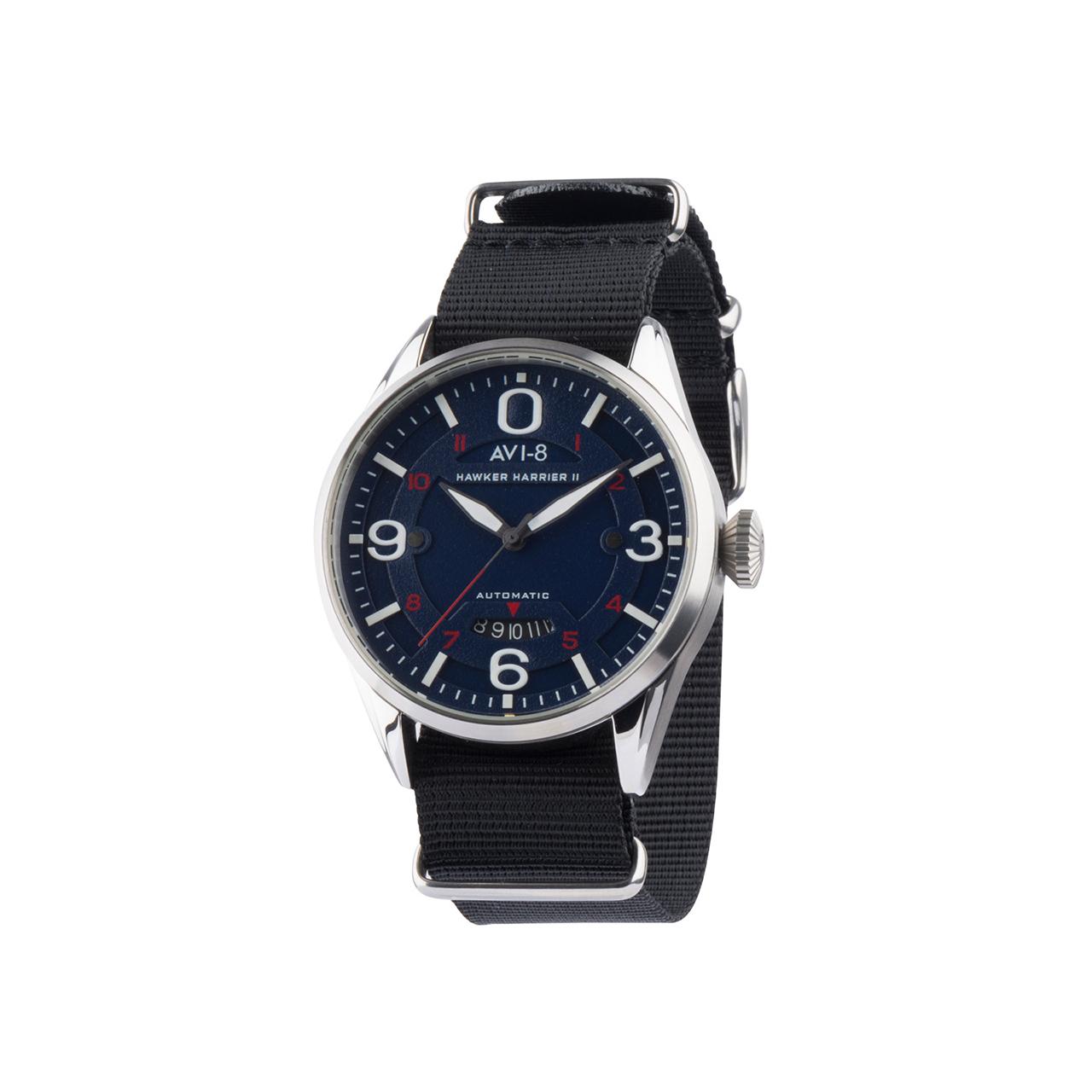 ساعت  ای وی-8 مدل AV-4040-03