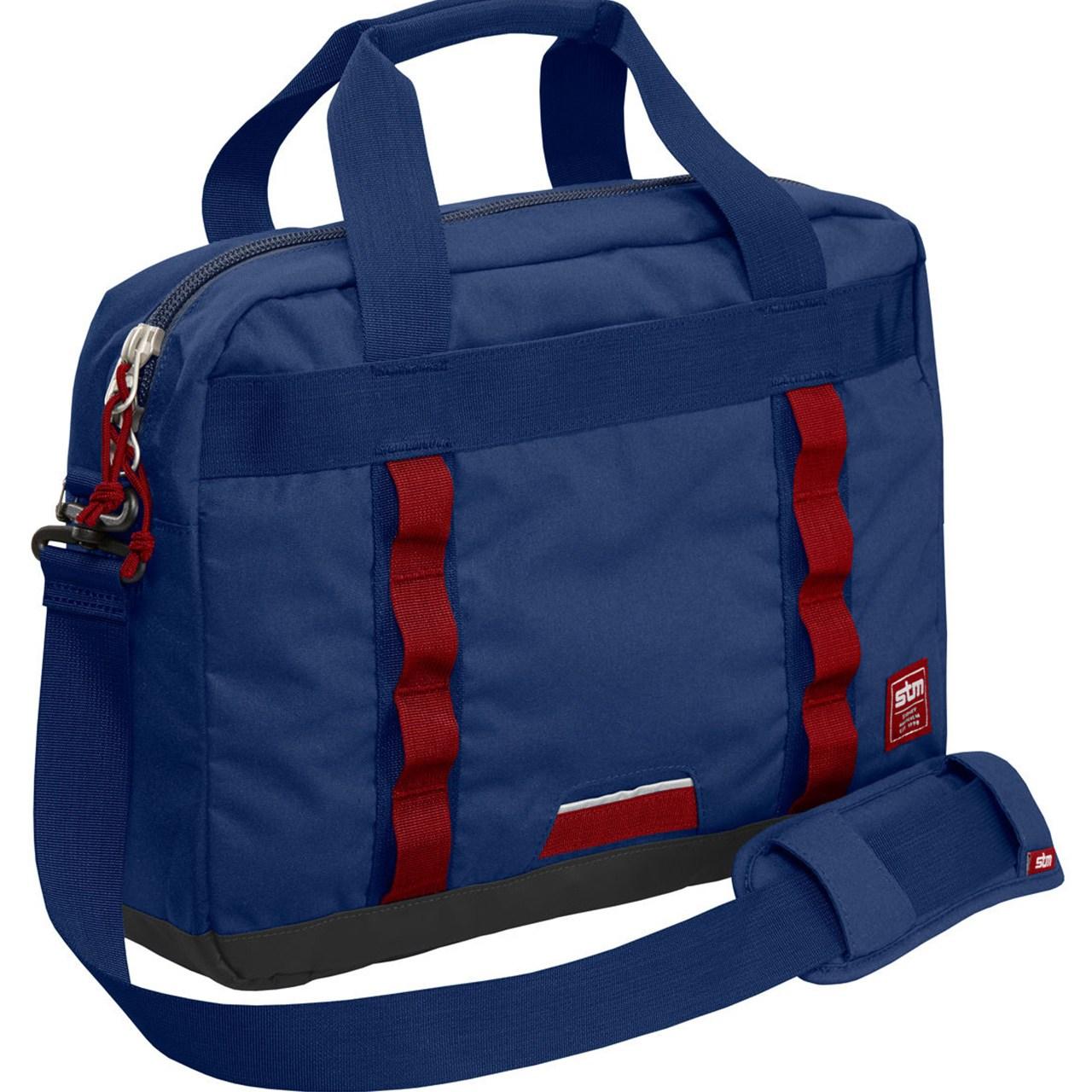کیف اس تی ام مدل Bowery مناسب برای لپ تاپ 15 اینچی