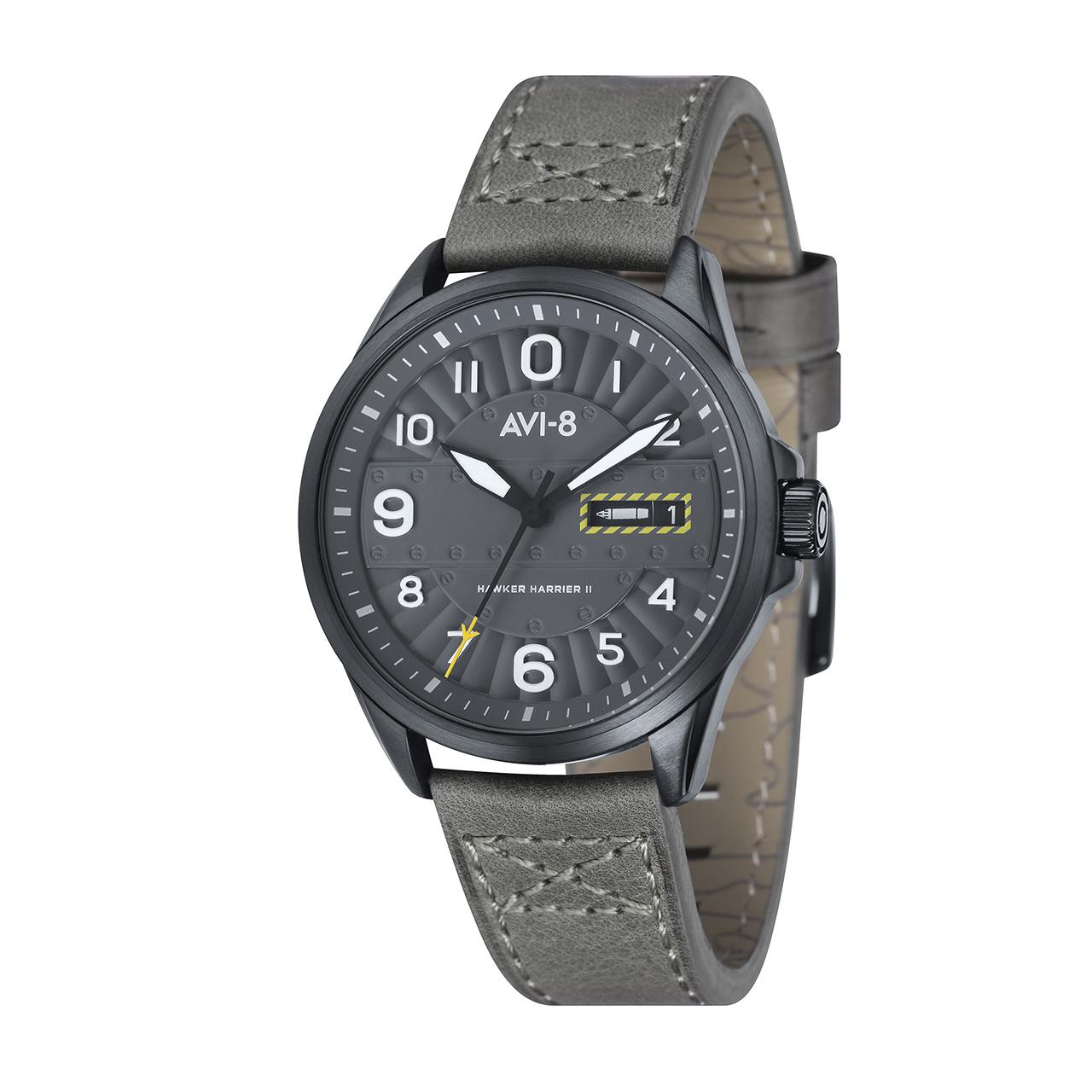 ساعت مچی عقربه ای مردانه ای وی-8 مدل AV-4045-03