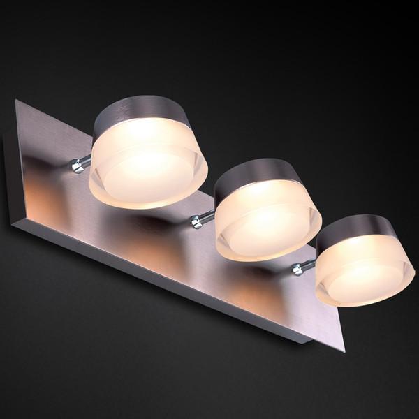 چراغ دیواری ال ای دی نوران مدل C101