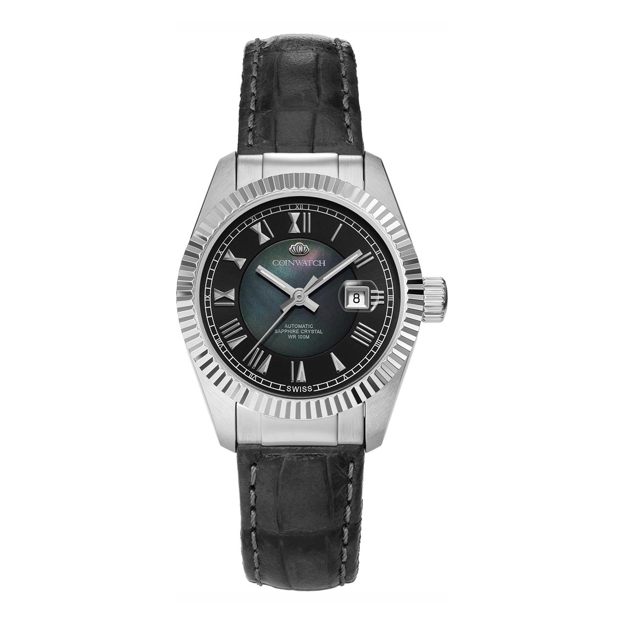ساعت زنانه برند کوین واچ مدل C158RWR
