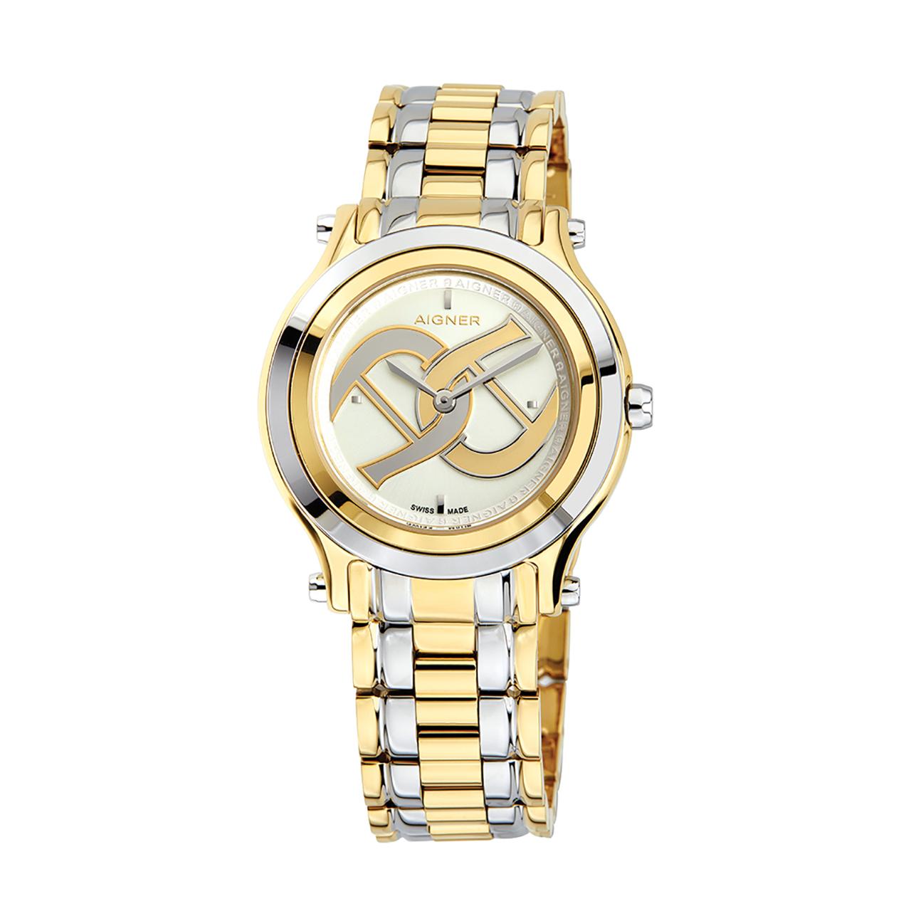 ساعت زنانه برند اگنر مدل A55205