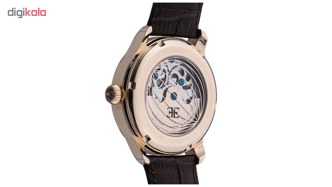ساعت مچی عقربه ای مردانه ارنشا مدل ES-8063-02