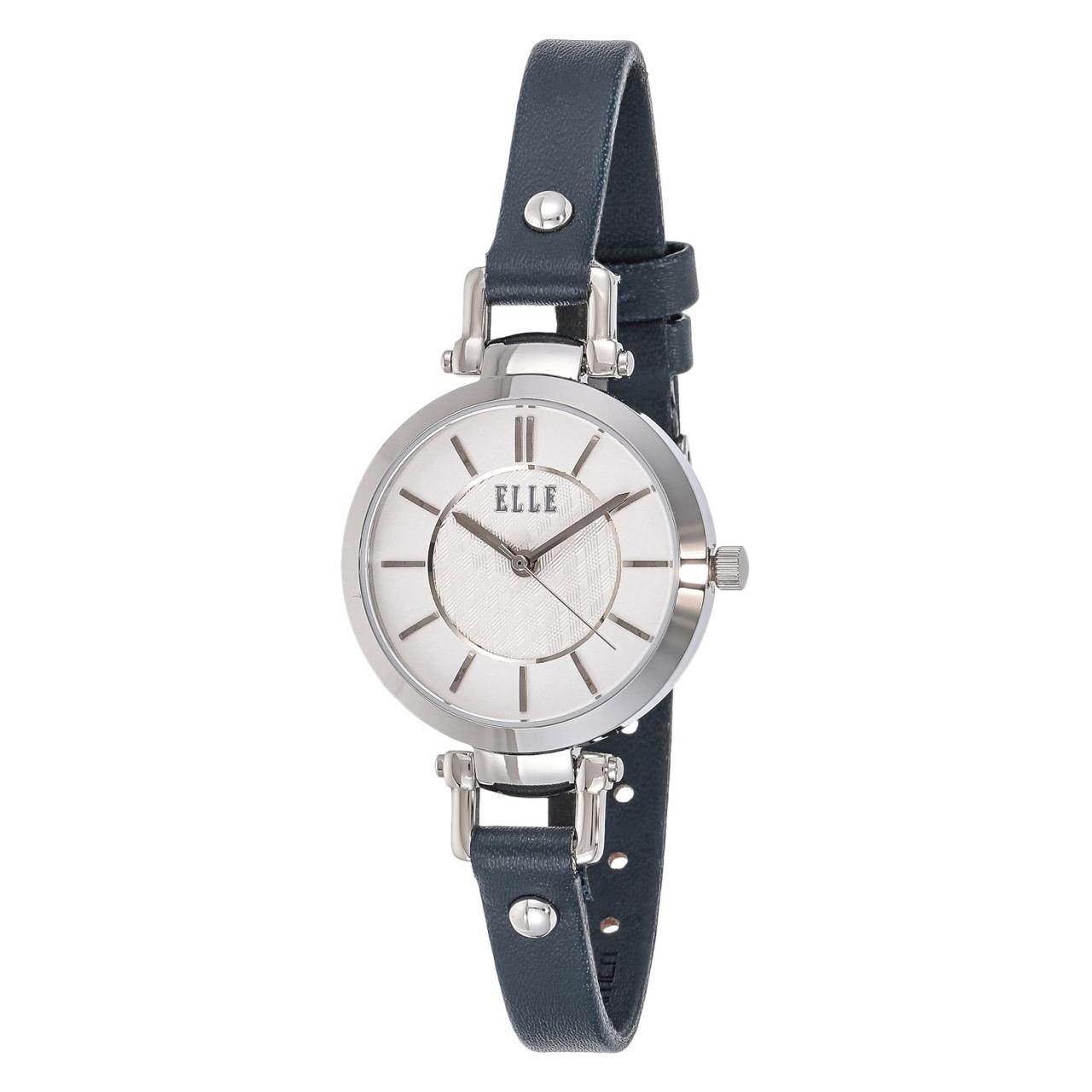 ساعت مچی عقربه ای زنانه ال مدل EL-E7515BLW