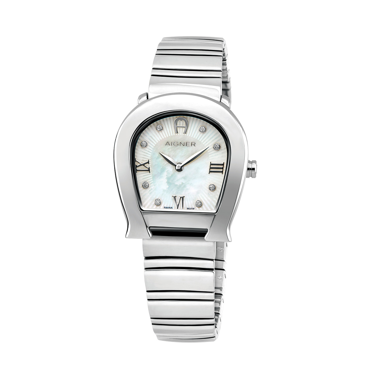 ساعت مچی عقربه ای زنانه اگنر مدل A40235