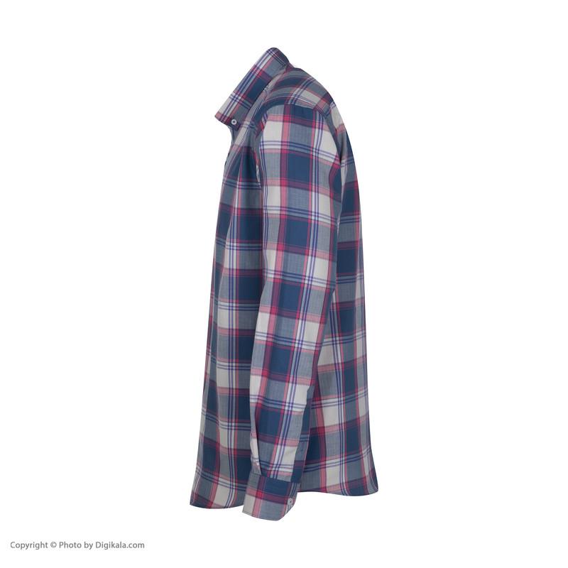 پیراهن مردانه زی مدل 1531476mc