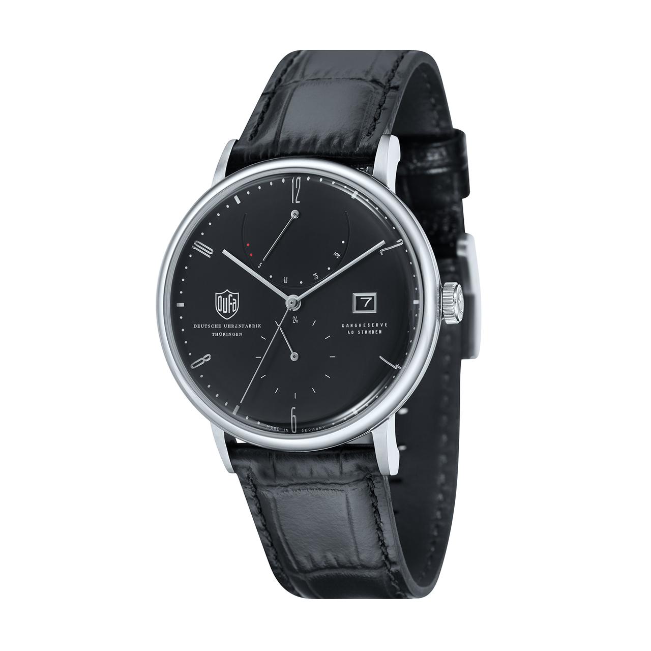 ساعت مچی عقربه ای مردانه دوفا مدل DF-9010-01 22