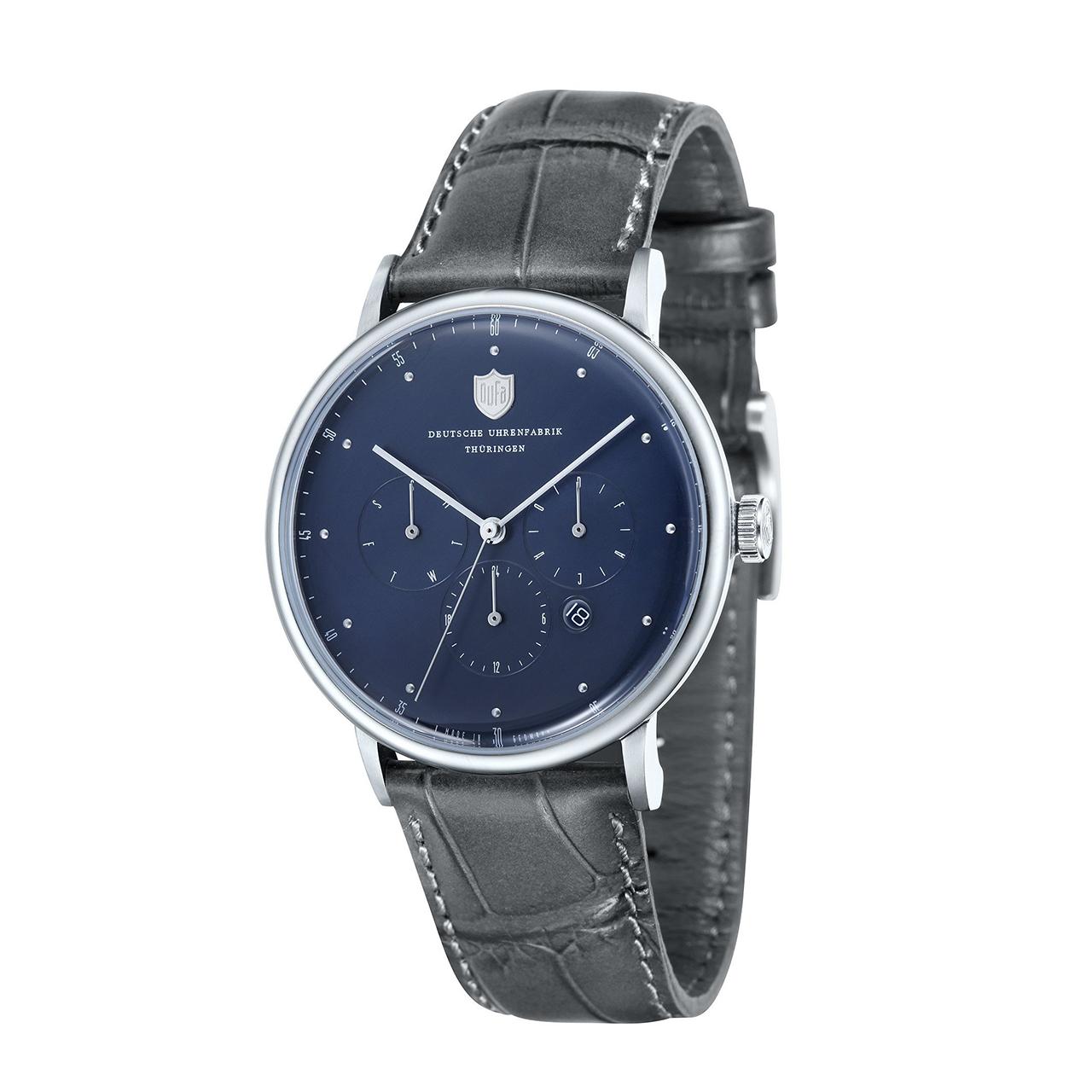 ساعت مچی عقربه ای مردانه دوفا مدل DF-9013-01
