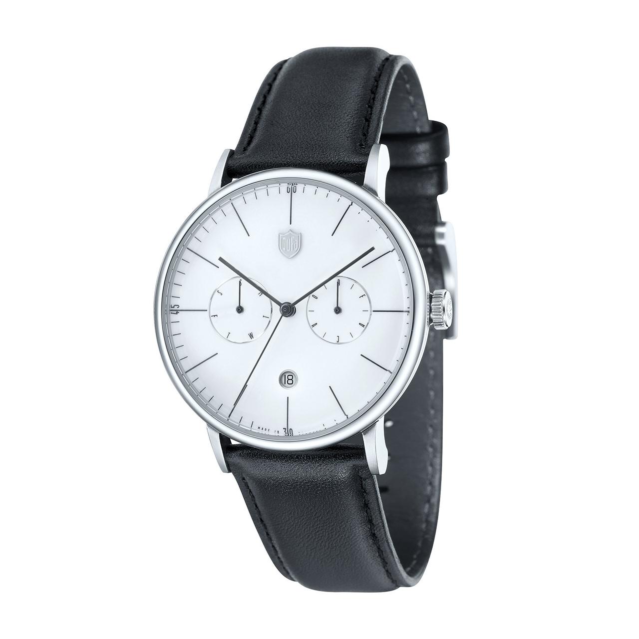ساعت مچی عقربه ای مردانه دوفا مدل DF-9014-01 2