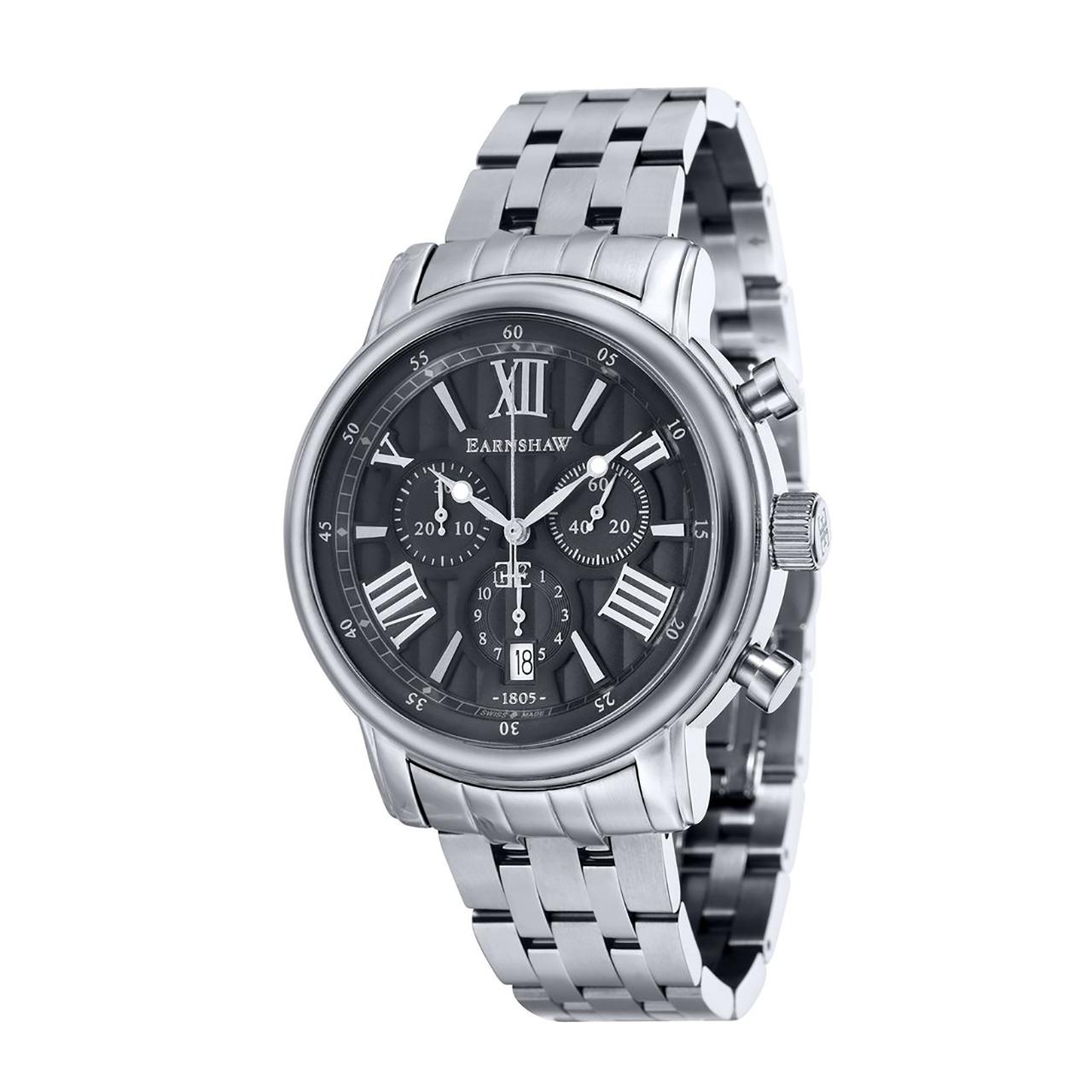 ساعت مچی عقربه ای مردانه ارنشا مدل ES-0016-11