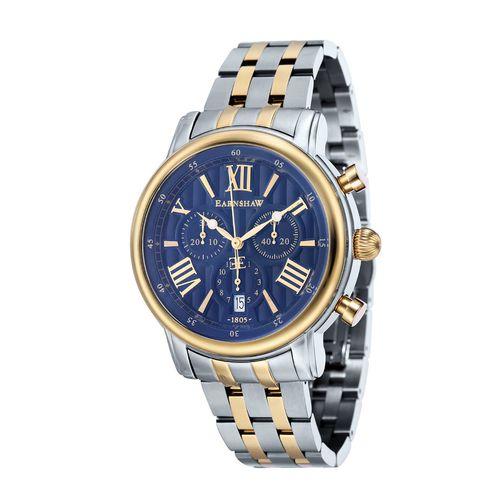 ساعت مچی عقربه ای مردانه ارنشا مدل ES-0016-22