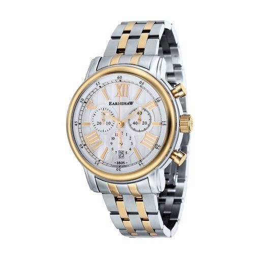 ساعت مچی عقربه ای مردانه ارنشا مدل ES-0016-33