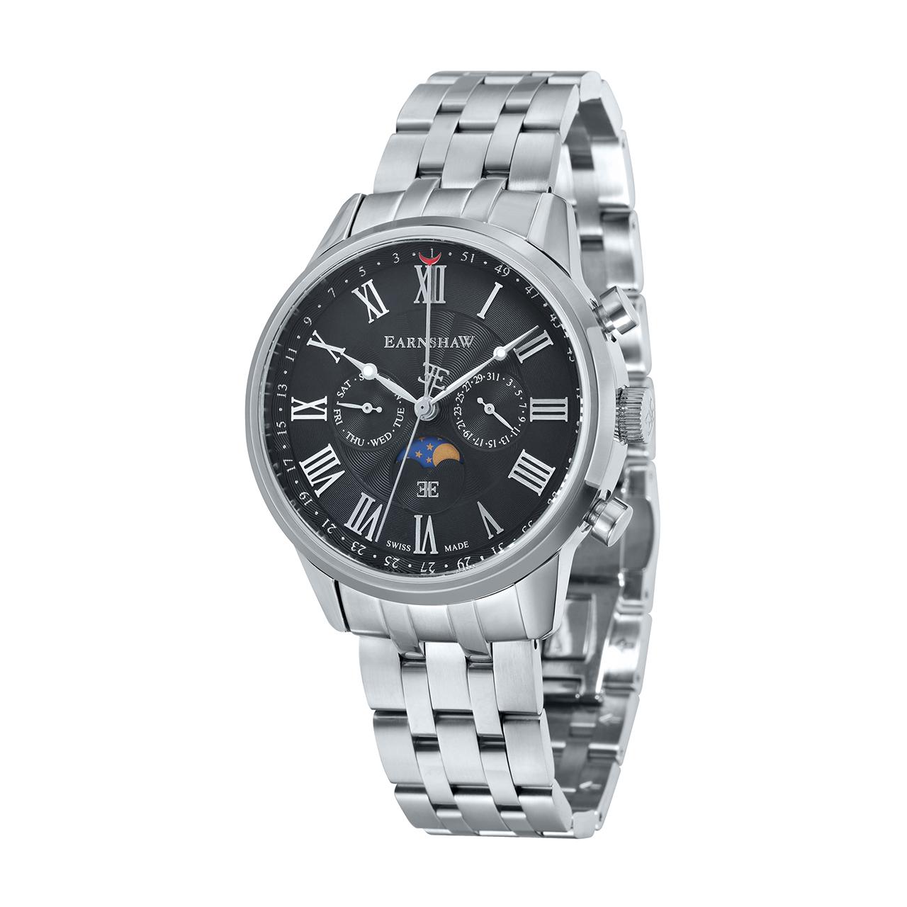 کد تخفیف                                      ساعت مچی عقربه ای مردانه ارنشا مدل ES-0017-11