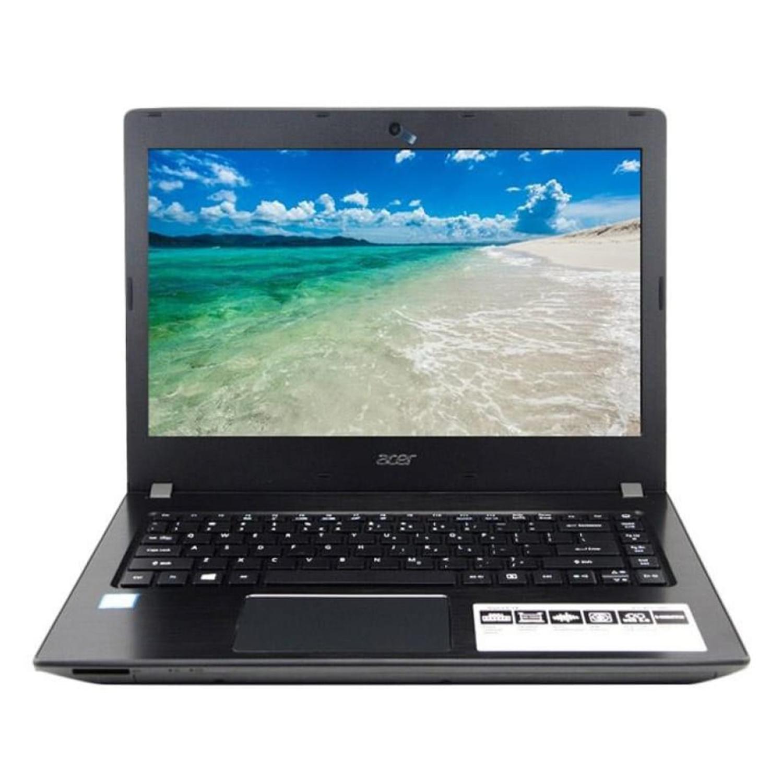 لپ تاپ 14 اینچی ایسر مدل Aspire E5-475-78DV