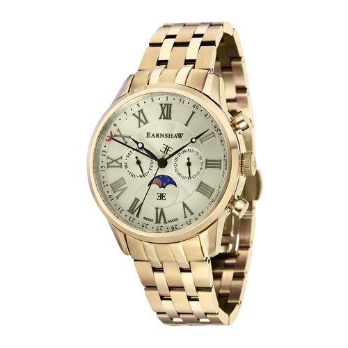 ساعت مچی عقربه ای مردانه ارنشا مدل ES-0017-33