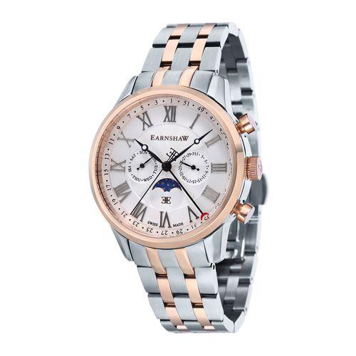ساعت مچی عقربه ای مردانه ارنشا مدل ES-0017-55