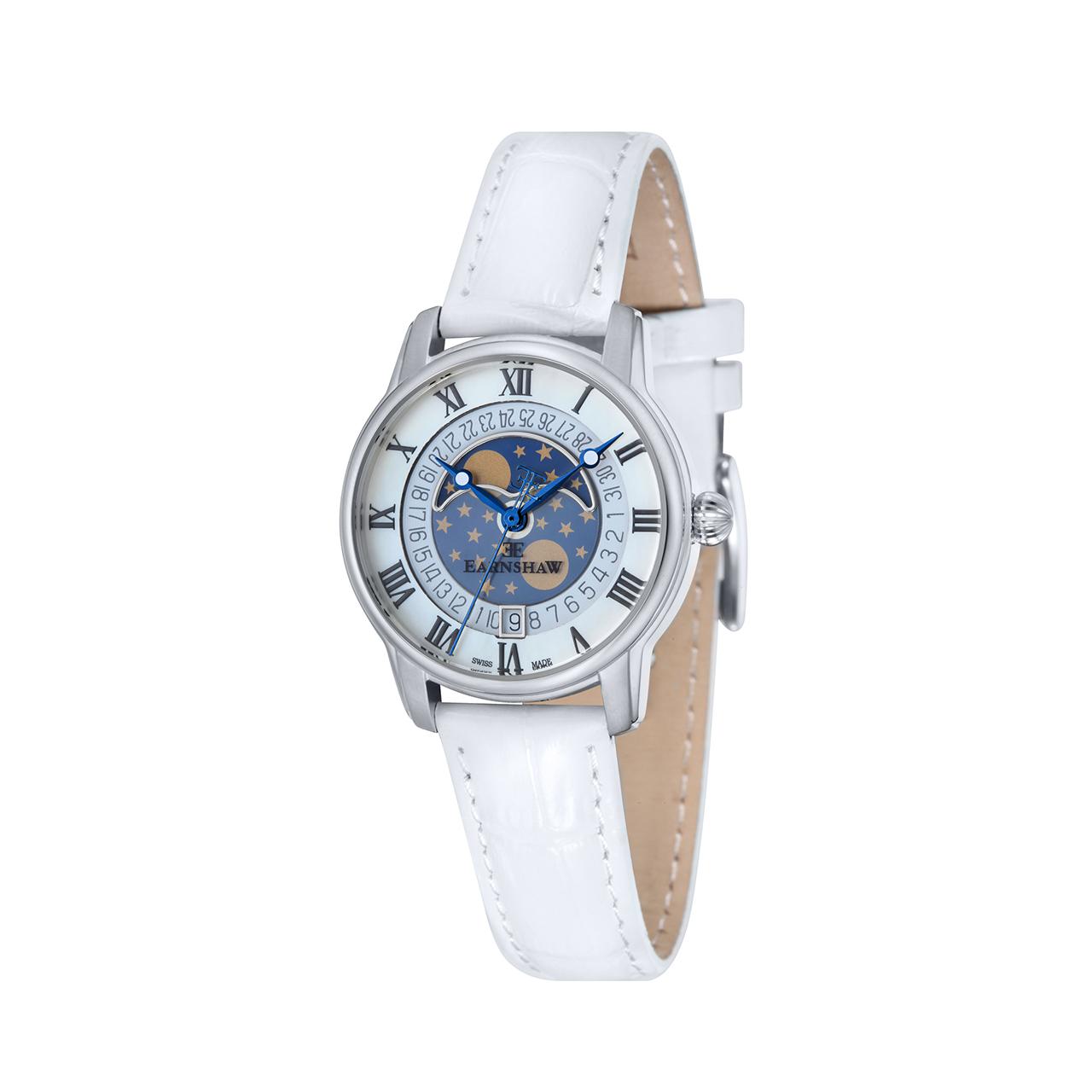 ساعت مچی عقربه ای مردانه ارنشا مدل ES-0021-01 24