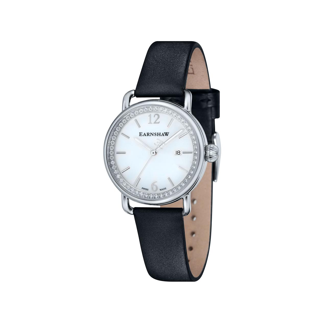 خرید ساعت مچی عقربه ای زنانه ارنشا مدل ES-0022-05
