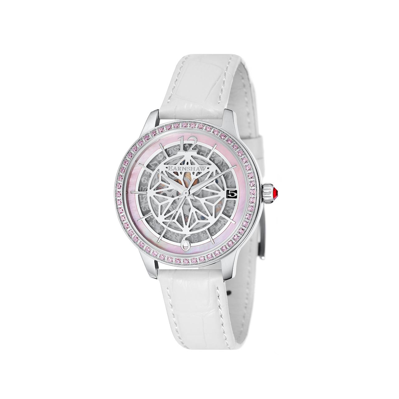 خرید ساعت مچی عقربه ای زنانه ارنشا مدل ES-8064-01