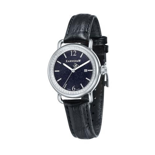 ساعت مچی عقربه ای مردانه ارنشا مدل ES-0030-01